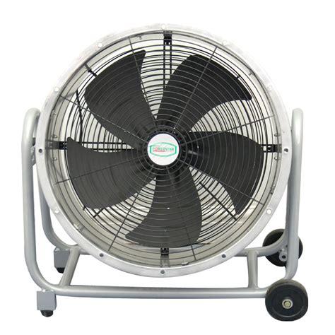 home barrel fan industrial portable drum barrel fan by powerstar electricals