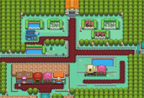 soulsilver boat to kanto fuchsia city gym towns pokemon heartgold pokemon