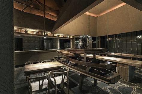 interior design shanghai pu zao restaurant by yiduan shanghai interior design