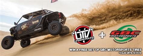 Tire Giveaway - gbc tire giveaway from utvunderground