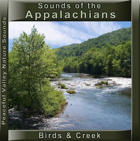 peaceful valley productions sounds of the appalachians