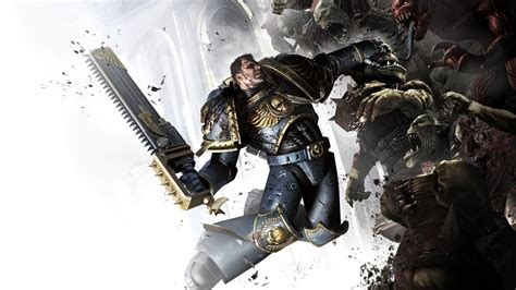 Ps3 Warhammer Space Marine warhammer 40 000 space marine 1920x1080 wallpapers 1920x1080 wallpapers pictures free