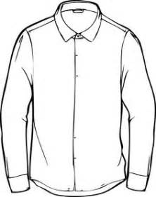Kemeja Basic Black And White Simple simple outline with shadow basic snap tailor