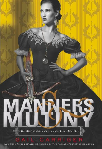 Manners Amp Mutiny The Parasol Protectorate Wiki Wikia