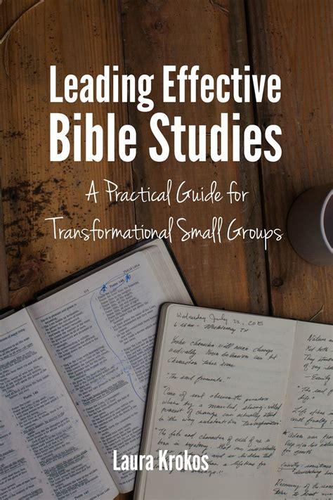 Best women bible studies