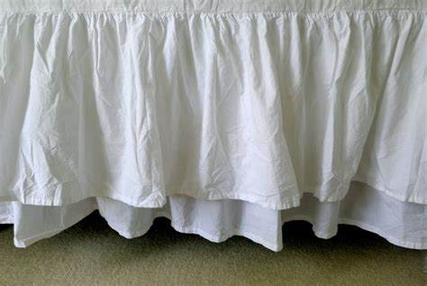 tutu bed skirt 1000 images about bedskirt on pinterest bed skirts