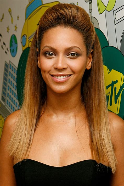 Free Black Hairstyle Magazine Request by Beyonce Knowles Hair Hairstyles Makeup Pictures