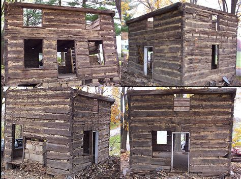 Reclaimed Log Cabins For Sale by Log Cabins And Barns For Sale