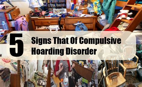 Funny Home Decor by 5 Signs That Of Compulsive Hoarding Disorder Home So Good