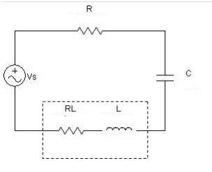 capacitor inductor y resistencia calcular el capacitor inductor y cada resistencia y dibujar el diagrama fasorial ingenier 237 a