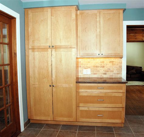kitchen with pantry cabinet kitchen pantry cabinets