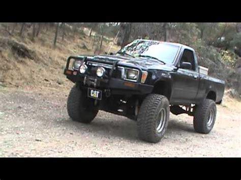 Toyota 91 4x4 91 Toyota 4x4 4 Quot Lift