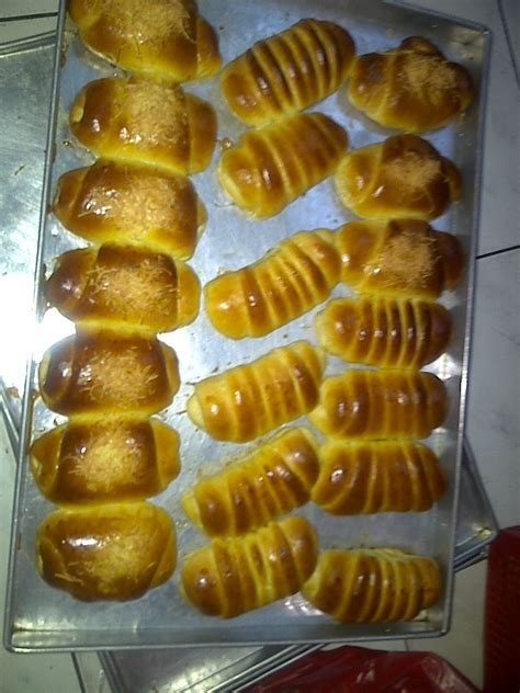 membuat usaha kecil an cara membuat usaha makanan kecil aneka roti kuning manis