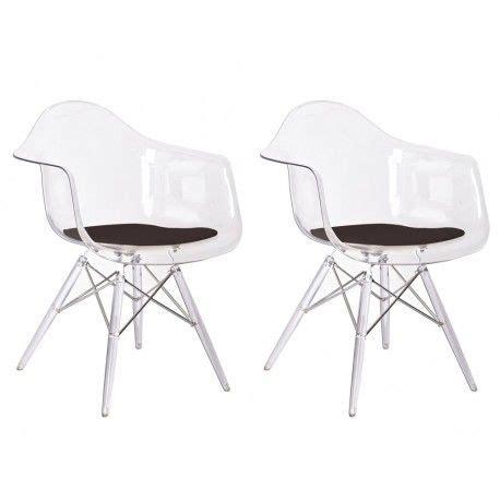 conforama chaise transparente les 25 meilleures id 233 es concernant chaise transparente sur