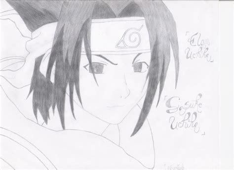 imagenes de sasuke y sakura para dibujar a lapiz naruto y sasuke para dibujar a lapiz imagui