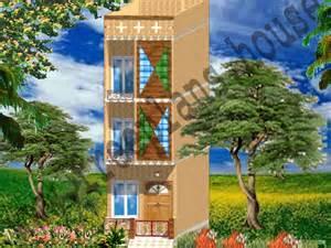 50 sqm home design 12 215 45 feet 50 square meter house plan