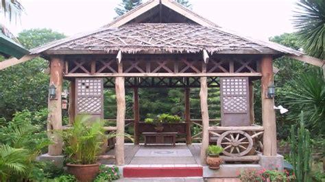 bahay kubo design house modern bahay kubo house design philippines youtube