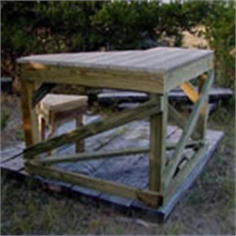 permanent shooting bench plans woodworking bench cheap wooden frame