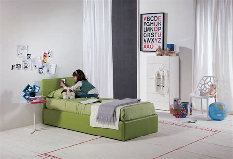 comodini bontempi bontempi duplo bed duplo 2 single bed