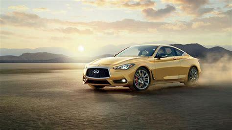 gold infiniti car gold 2017 infiniti q60 comes to neiman