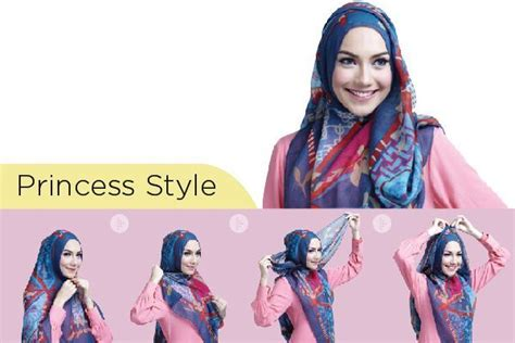 tutorial hijab syar i lebar 8 tutorial jilbab menutup dada untukmu yang ingin bergaya
