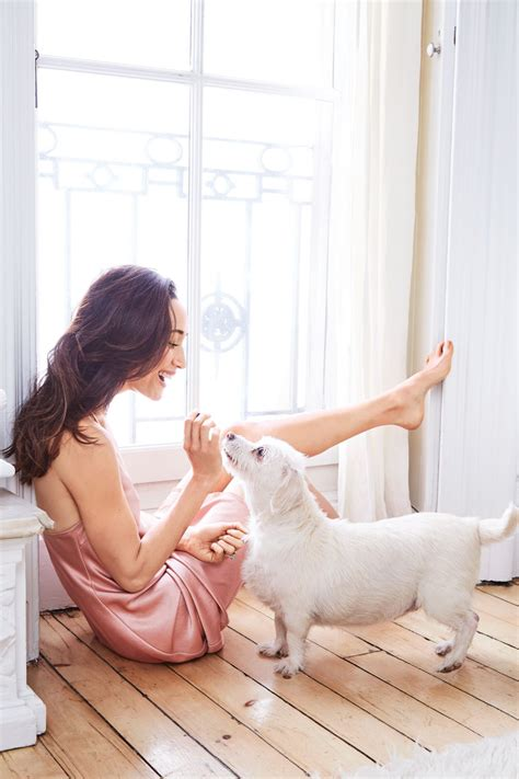 maggie q health us april 2018 celebzz celebzz