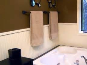 Bathroom Trim Ideas by Planning Ideas Wainscot Trim Bathroom Wainscot Trim