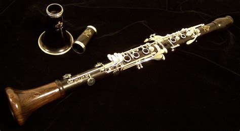 new buffet r13 professional bb clarinet with backun moba