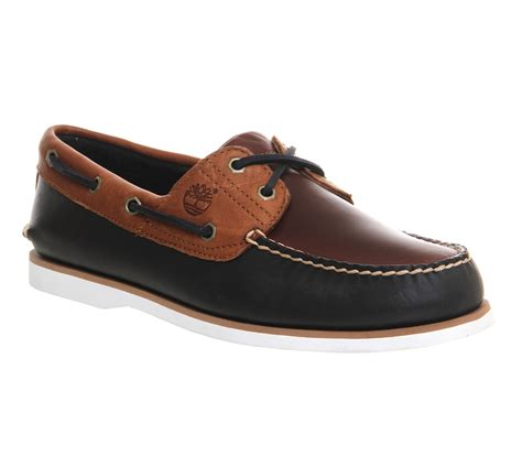 exclusive boat brands timberland exclusive boat shoes navy tan burgundy
