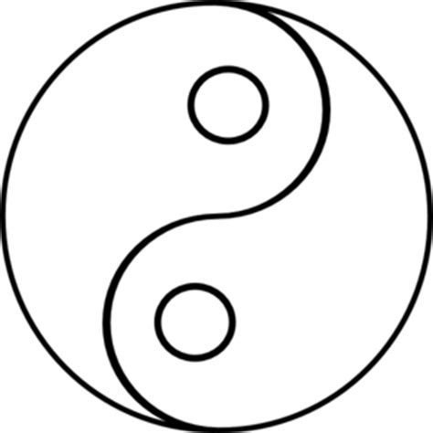 yin yang coloring pages 404 not found