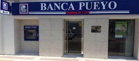 banca puello banca pueyo abre ocho oficinas en extremadura y dos en