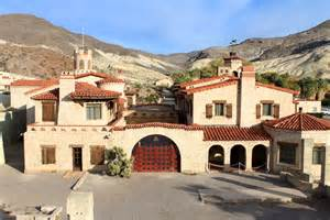 Pool Guest House scotty s castle the mansion of death valley california