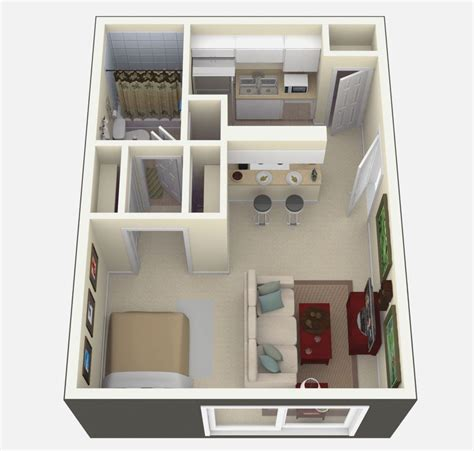 300 sq ft studio 300 sq ft studio apartment layout ideas house design and