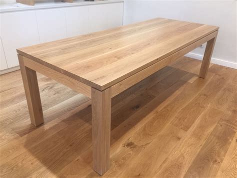 solid wood dining table melbourne melbourne contemporary