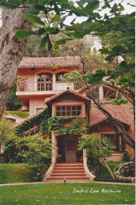 barbra streisand house barbra streisand s secluded 70s retreat