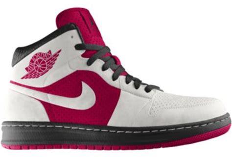 imagenes zapatillas jordan mujer foto zapatillas de baloncesto air jordan alpha 1 id