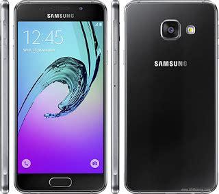 Samsung A3 Biasa samsung galaxy a3 2016 vs a3 2015 harga dan spesifikasi