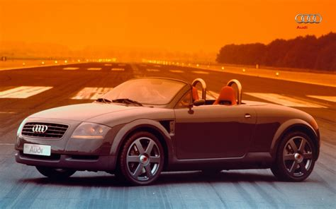 audi tt related infomationspecifications weili