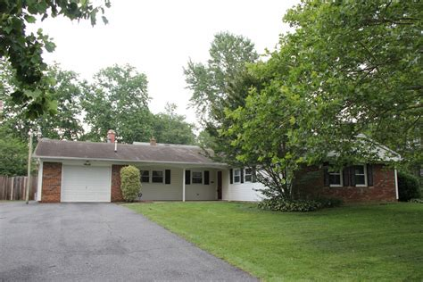home for sale in bowie md