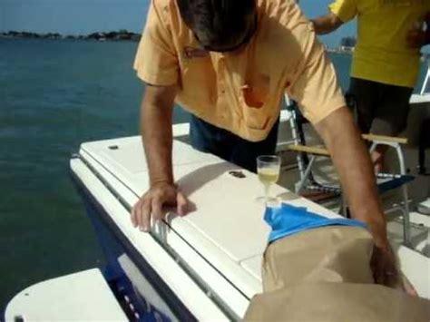 boat renaming ceremony boat renaming ceremony youtube