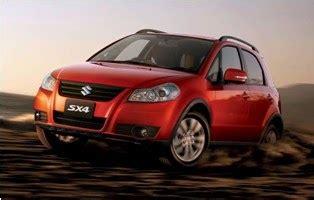 Lu Mobil Brio harga suzuki sx4 baru dan bekas