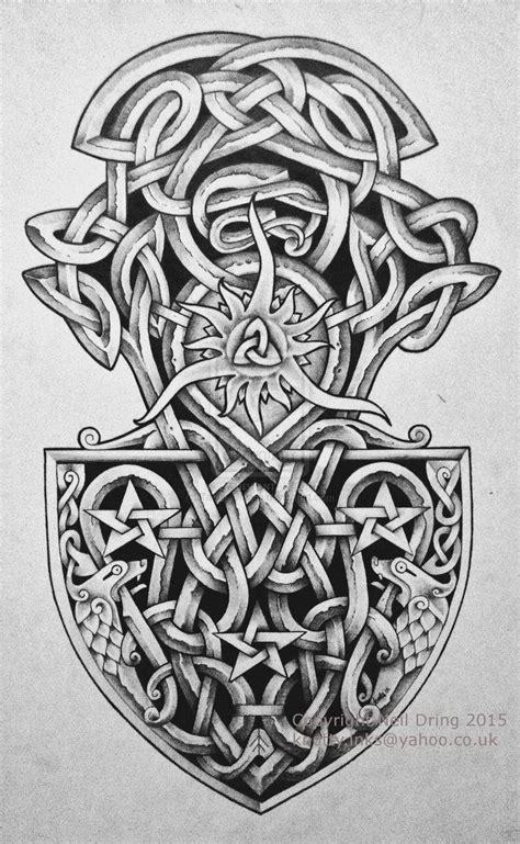 File (6) by Tattoo-Design on DeviantArt | Кельтские