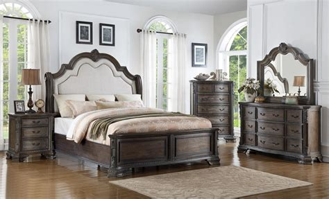 Used King Bedroom Set For Sale by Grey Bedroom Set For Sale Only 2 Left At 65