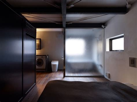 Ideas For Showers In Small Bathrooms Chambre Loft Design