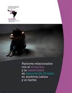 libro la maternidad y el factores de riesgo para embarazo y maternidad adolescente