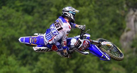 motocross action news febvre dirt action