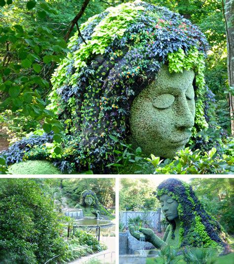imaginary worlds in atlanta deb s garden deb s garden