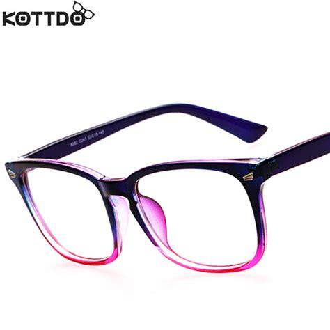 kottdo 2016 fashion new reading eyeglasses brand