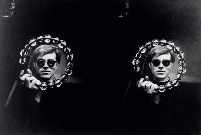 waterfall road: nat finkelstein and andy warhol: the