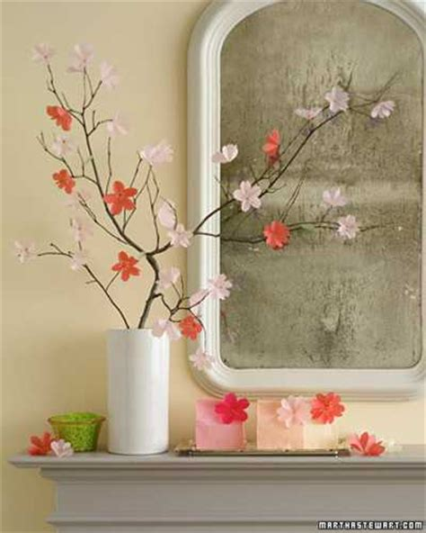 spring decorations for the home 25 spring home decorating ideas blending colorful flowers